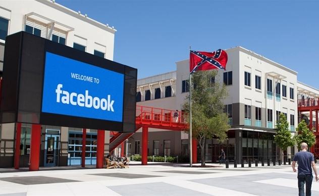 Cuối cùng thì Facebook cũng đã bắt đầu tăng trưởng chậm lại