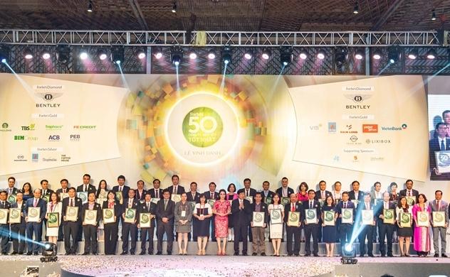 Vietjet, Vinamilk, Vingroup, Vietcombank… top các công ty niêm yết tốt nhất Việt Nam 2018