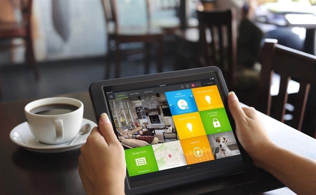 Bkav SmartHome ra mắt thiết bị an ninh cao cấp cho ngôi nhà
