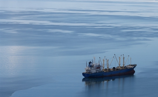 Công nghệ để làm sạch rác thải nhựa của các đại dương