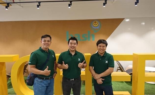 XtayPro đại diện Việt Nam tham gia K-Startup Grand Challenge