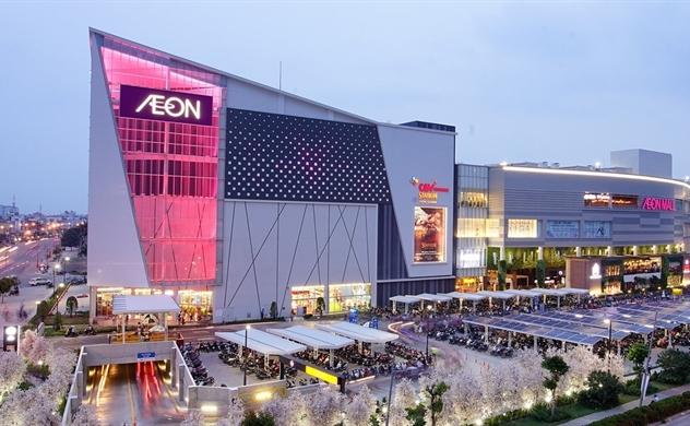 Aeon đẩy mạnh bán sản phẩm nhãn riêng tại Việt Nam
