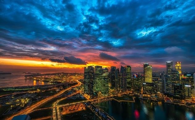 Châu Á - Thái Bình Dương: Động lực chính của tăng trưởng toàn cầu