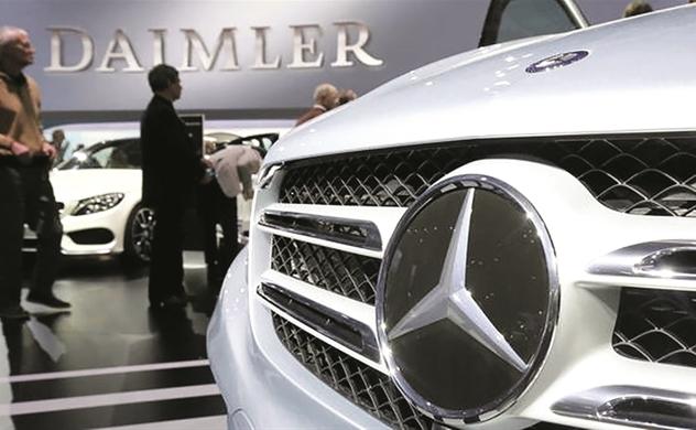 """Công nghiệp ô tô thế giới: Điêu đứng vì  """"bão thương mại"""""""
