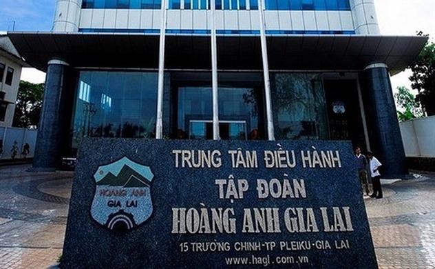 Thaco chi 2.217 tỉ đồng mua trái phiếu của HNG