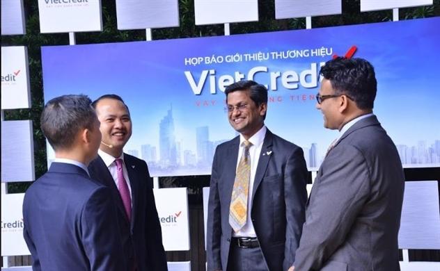 VietCredit tham gia thị trường tài chính tiêu dùng