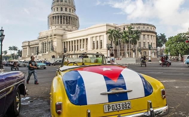 Cuba đẩy mạnh thu hút đầu tư nước ngoài