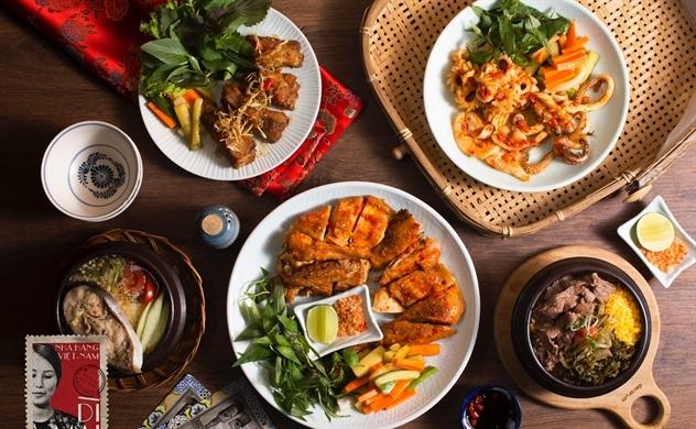 Nhà hàng Dì Mai sắp mở cửa tại Landmark 81