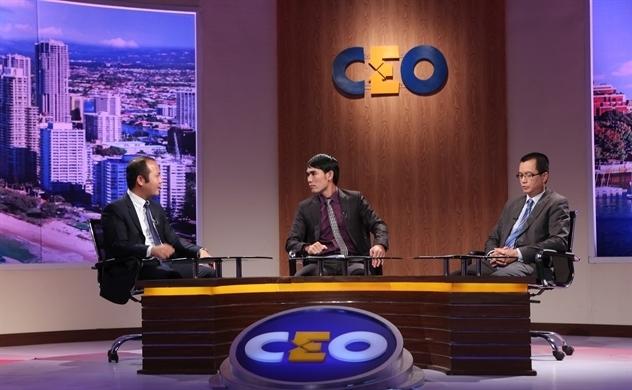 CEO Trần Mạnh Đạt: Thành công nhờ những công thức riêng