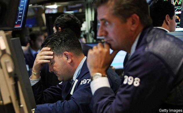 Mười năm sau cuộc khủng hoảng tài chính toàn cầu