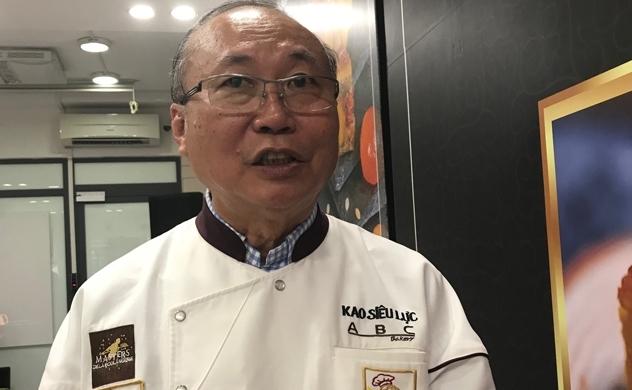 ABC của ông Kao xuất khẩu bánh Trung thu đi Mỹ