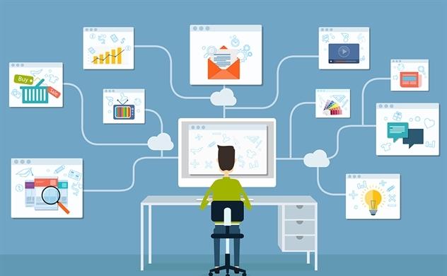 Thương mại điện tử: Thời cơ đang đến