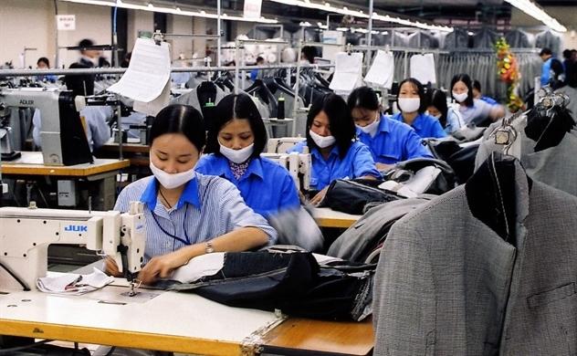 Dệt may đang tiến gần mục tiêu xuất khẩu 34 tỷ USD