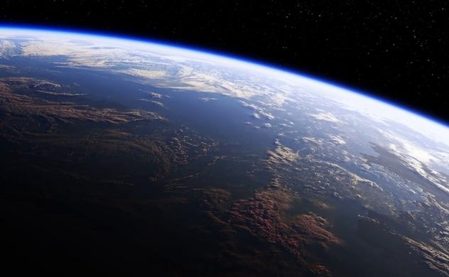 Trái đất sẽ bị