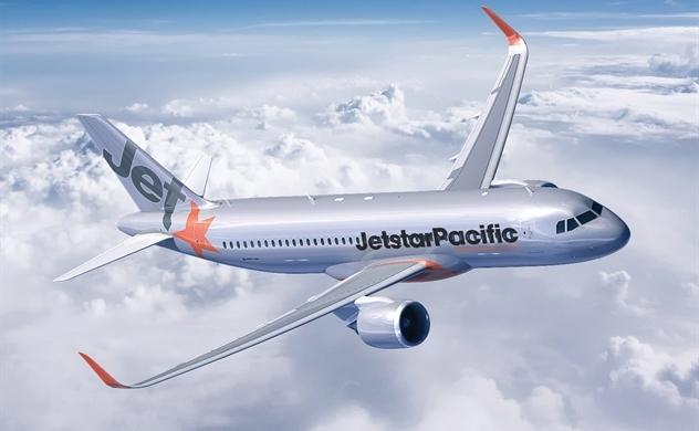 Jetstar Pacific: Lợi nhuận trong 7 tháng đầu năm tăng đột biến