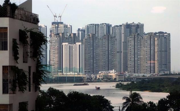 HoREA: Cảnh báo tình trạnh thiếu nguồn vốn cho bất động sản
