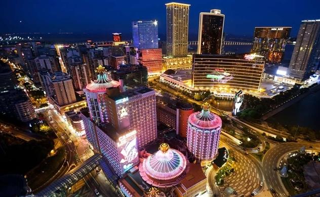 Macau sẽ giàu nhất thế giới