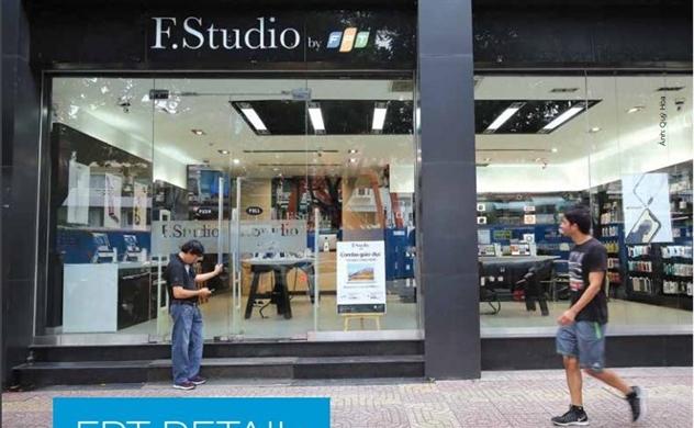 FPT Retail: Đặt cược vào cửa hàng công nghệ hay nhà thuốc?