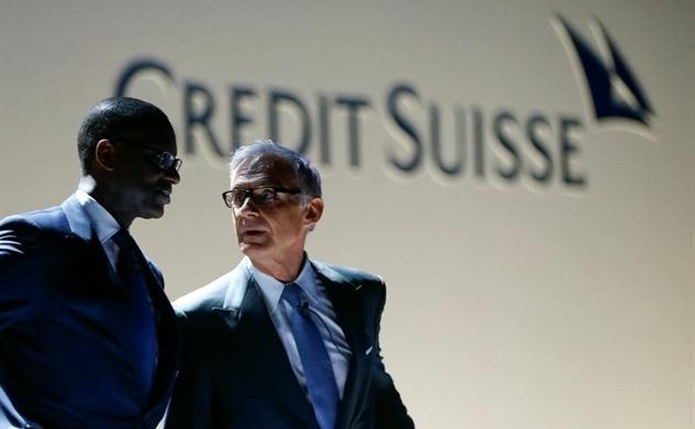 Credit Suisse: Hiện thực hóa liên kết ngân hàng cá nhân và đầu tư