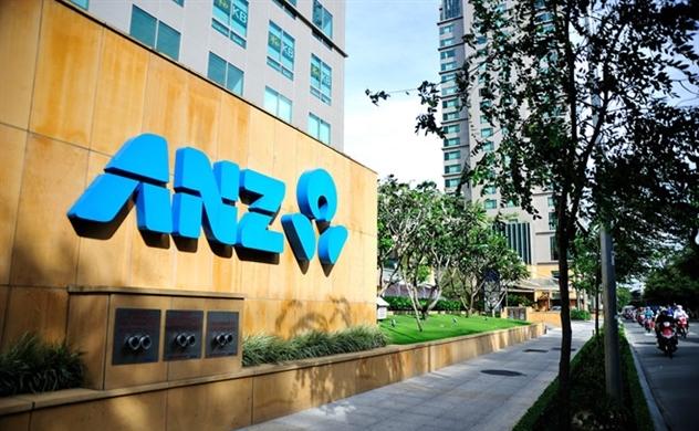 Hậu thương vụ với Shinhan Bank, ANZ Việt Nam có CEO mới