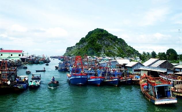 Cơ hội đầu tư 64 dự án ở Kiên Giang