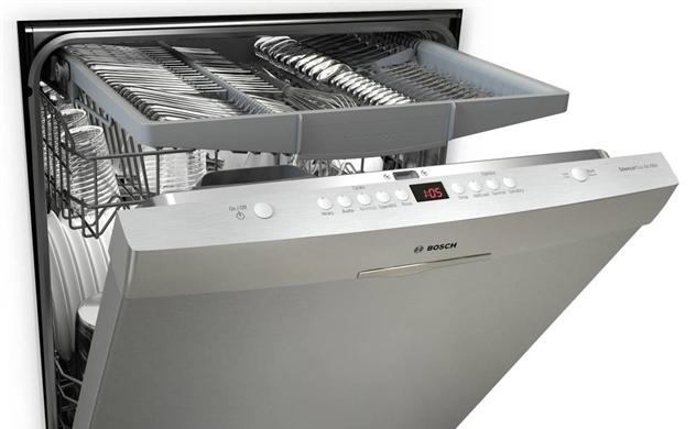 """Những ứng dụng """"công nghệ xanh"""" của Bosch trong nhà bếp hiện đại"""