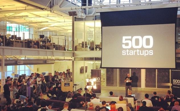 Sàn giao dịch cộng đồng: Kênh vốn mới cho startup