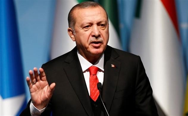 Tổng thống Thổ Nhĩ Kỳ kêu gọi tẩy chay iPhone