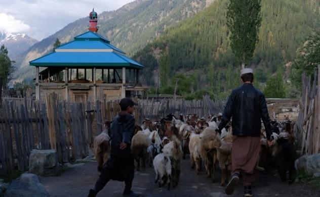Du lịch Pakistan hồi sinh