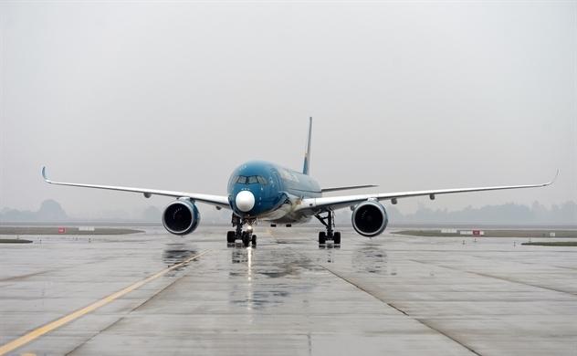 Cả 3 hãng hàng không đều tăng trưởng tốt