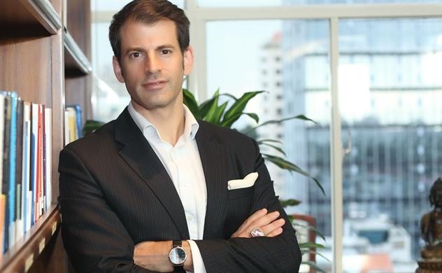"""CEO Mekong Capital: """"Mô hình đầu tư lấy tầm nhìn làm định hướng là thành công nhất"""""""
