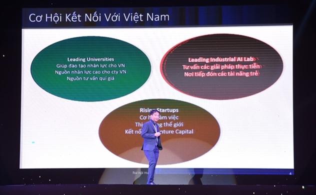 Đối thoại chính sách với trí thức người Việt ở nước ngoài