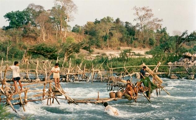 Mối nguy từ thủy điện đối với Đông Nam Á
