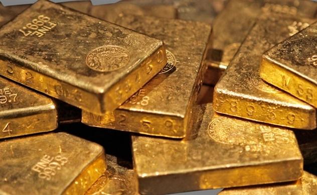 Giá dầu và vàng leo cao nhất của một tuần