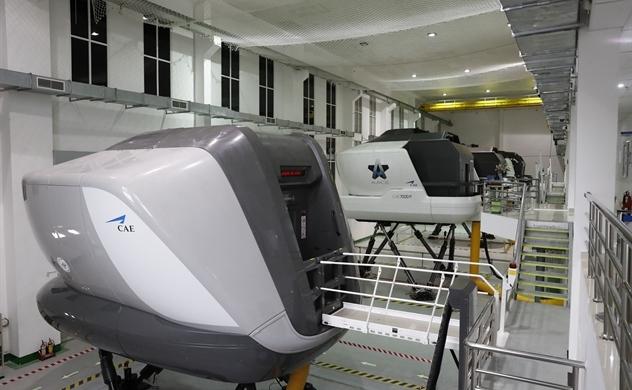 Vietnam Airlines muốn trở thành Trung tâm huấn luyện phi công cho cả khu vực