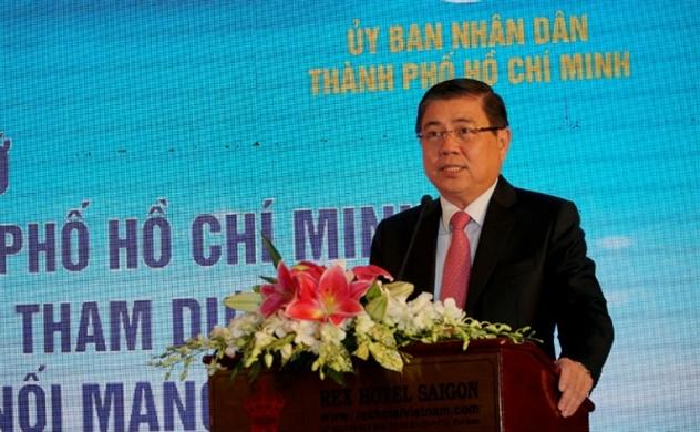 100 Việt kiều trong lĩnh vực công nghệ hội tụ tại TP.HCM