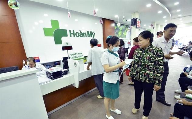 Bệnh viện tư không dễ kiếm tiền