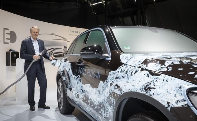 Xe ô tô điện toàn thế giới đạt hơn 30 triệu chiếc