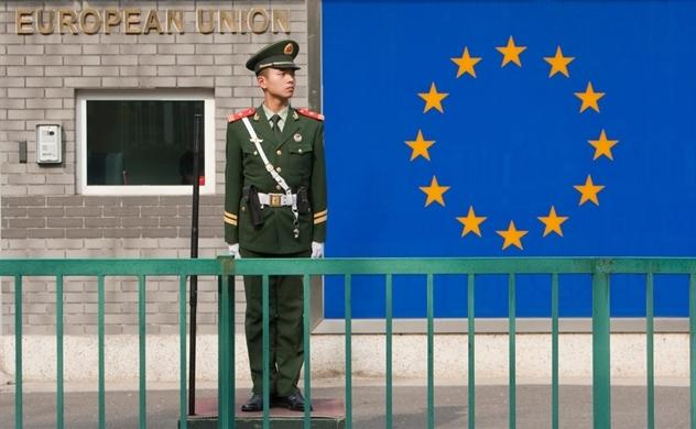 Châu Âu lo lắng trước dòng vốn đầu tư ồ ạt từ Trung Quốc