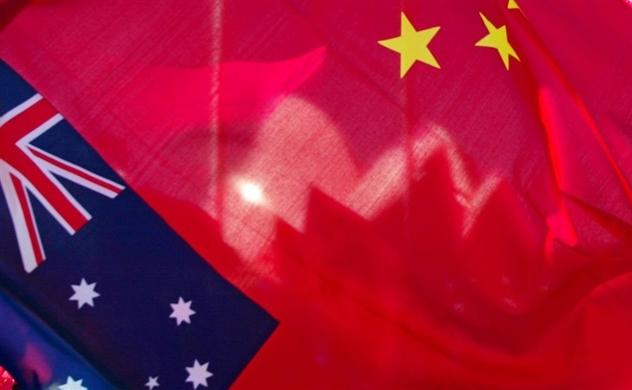 Úc và Trung Quốc đang tiến gần chiến tranh thương mại