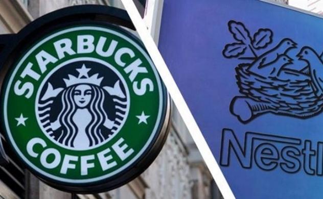 Nestle sẽ bán cà phê của Starbucks
