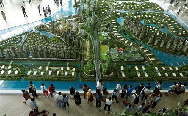 Malaysia không cho người nước ngoài mua nhà trong dự án của Trung Quốc
