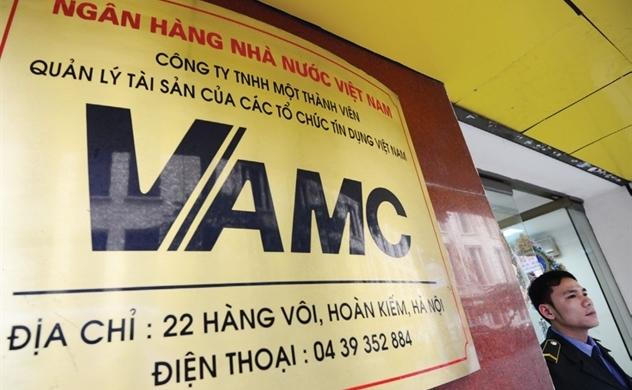 VAMC: Vốn 2 ngàn tỷ đồng, cần mua gần 4 ngàn tỷ đồng nợ xấu