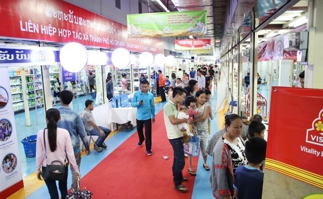 Lào chiếm ½ tổng vốn đầu tư của Việt Nam ra nước ngoài