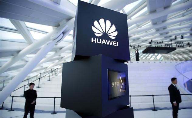 Lại thêm Nhật Bản cấm cửa Huawei và ZTE