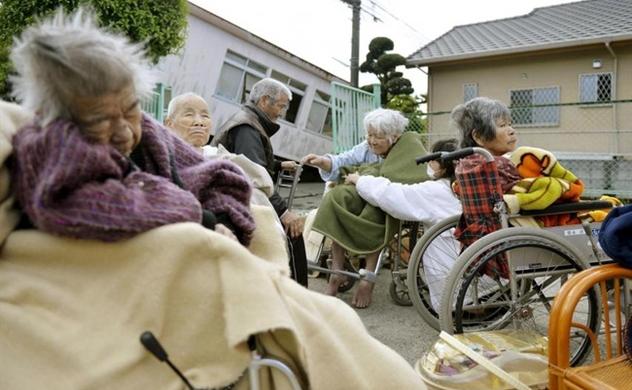 Hơn 1.900 tỷ USD của Nhật Bản bị