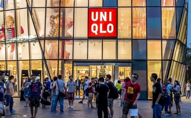 UNIQLO sẽ chính thức khai trương tại Việt Nam vào cuối năm 2019