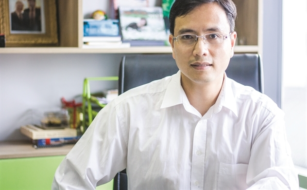 Kỹ sư Google tìm cách đọc gen người Việt