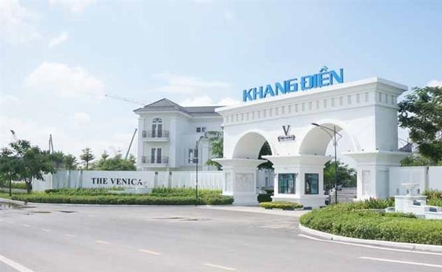 Khang Điền chuyển nhượng dự án 284 tỉ đồng tại quận 9