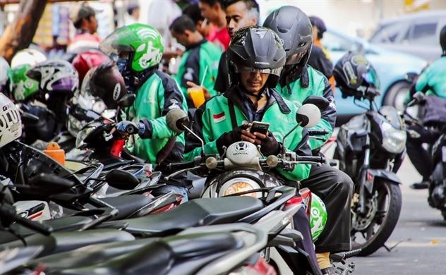 Go-Jek châm ngòi cho cuộc cách mạng ngân hàng Indonesia